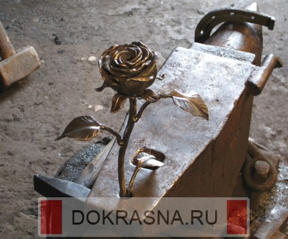 "Проект ""IronRoses.ru"""
