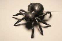 для тех, кому не хватает пауков в интерьере