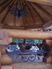 мебель, кованая мебель, ковка, кузня, красота, ковать, кованая